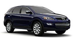 mazda cx 9 brake problems under federal investigation. Black Bedroom Furniture Sets. Home Design Ideas