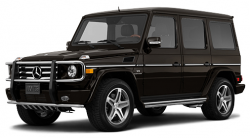Mercedes-Benz Recalls G550 and G55 Vehicles Over Air Bag Problems