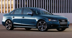 Audi Recalls 26,000 Cars With Fuel Injectors That Leak