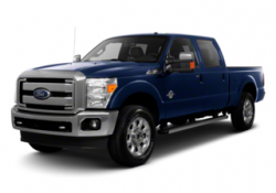 Ford Trucks Investigated After Reports of Stalling Engines