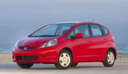Honda Expands Honda Fit Recall by 48,000 Cars