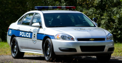 General Motors Recalls Chevy Impala Police Vehicles