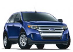 2012 Ford Edge Recalled Over Fire Risk