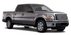 2012 Ford F-150 Recalled Over Air Bag Fears