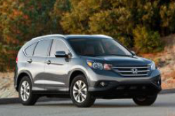 Honda CR-V and Acura ILX Models Recalled Over Faulty Door Latches