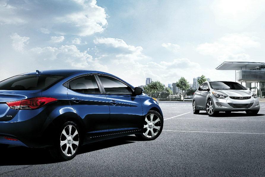 Hyundai elantra recall 2012