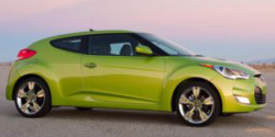 2012 Hyundai Veloster Recalled for Sunroof Problems