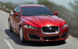 Jaguar Recalls Model Year 2010-2012 XF Vehicles Due to Fuel Leak Fears