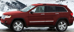 Why Are Jeep Grand Cherokee Engines Catching Fire?