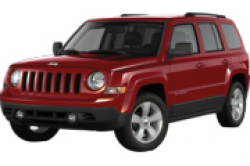 Jeep Patriot Under Government Investigation