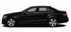 Air Bag Problems Cause Recall of Mercedes-Benz E350 and E550 Vehicles
