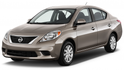 2012 Nissan Versa Cleared in Air Bag Investigation