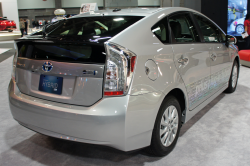 Toyota Recalls Prius, Prius Plug-In Hybrid and Lexus CT 200h