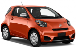 Toyota Recalls 2012-2013 Scion iQ Vehicles in the U.S.
