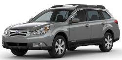 Subaru Recalls Cars Over Melting Windshield Wiper Motors