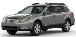Subaru Recalls Cars Over Melting Windshield Wiper Motors
