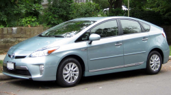 Toyota Prius Plug-In Mileage Lawsuit Filed in Michigan