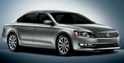 Feds Investigate Volkswagen Passat and CC Steering Column Problems