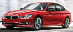 Possible Brake Problems Investigated in BMW 328i Cars