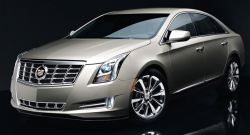 GM Recalls Model Year 2013 Cadillac XTS Vehicles