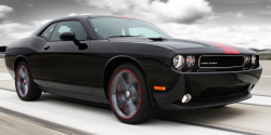 Dodge Challenger Recalled For Being a Fire Trap