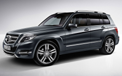 Mercedes-Benz Recalls Cars With Too-Bright Lights and Tire Pressure Problems