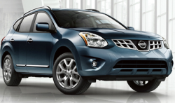 Nissan Rogue Investigated For Airbags That Deploy Too Late