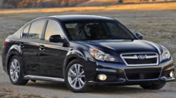 Subaru Recalls Cars That Mysteriously Start Themselves