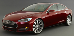 Tesla Recalls Cars With Seat Problems