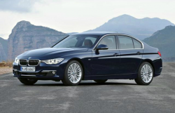 BMW Fire Lawsuit Says 328i Burned From Electrical Problems