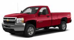 GM Recalls Silverado and Sierra For Gas Gauge Problems