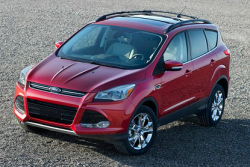 Ford Tells Drivers to Park Their 2013 Ford Escape
