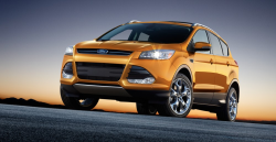 2013 Ford Escape Stalling Problems Investigated
