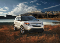 Ford Explorer Exhaust Leak Lawsuit Dismissed by Judge