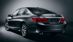 No Recall For 2013 Honda Accord Electric Power Steering Problems