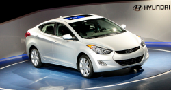 Hyundai Recalls Elantra To Fix Brake Lights That Stay On