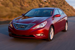 Investigation Opened Into 2013 Hyundai Sonata Seat Belts