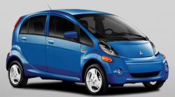 Mitsubishi i-MiEV Recalled For Second Time To Fix Brake Vacuum Pump