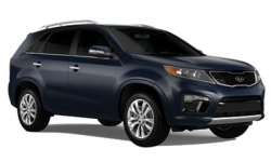 Kia Recalls Sorento After SUVs Roll Away and Cause Injuries