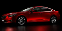 Mazda Recalls Mazda6 To Fix Tire Pressure Monitoring System