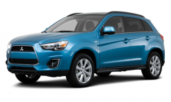 mitsubishi recalls outlander sport for failing air bags. Black Bedroom Furniture Sets. Home Design Ideas