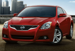 Nissan Recalls Altima to Repair Hoods That Can Fly Open