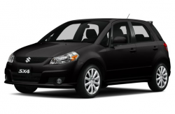 Suzuki Recalls SX4 To Replace Power Steering Pumps