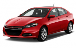 Dodge Dart Investigated After Brake Pedal Complaints