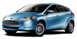 Ford Focus Electric Cars Target of Federal Investigation