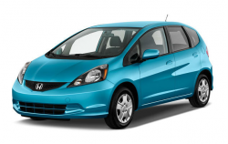 Honda Fit Recalled Over Busted Front Driveshafts