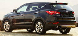 hyundai recalls 259 000 santa fe sport sonata and azera cars. Black Bedroom Furniture Sets. Home Design Ideas