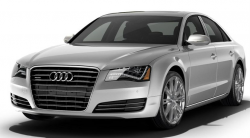 Audi Recalls 5000 Cars For Leaking Gas Lines, Shattered Sunroofs