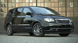 chrysler recalls 645 000 minivans over fear of door fires. Black Bedroom Furniture Sets. Home Design Ideas