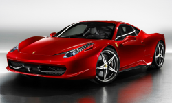 Ferrari Recalls $235,000 Car Over Bad Trunk Latch